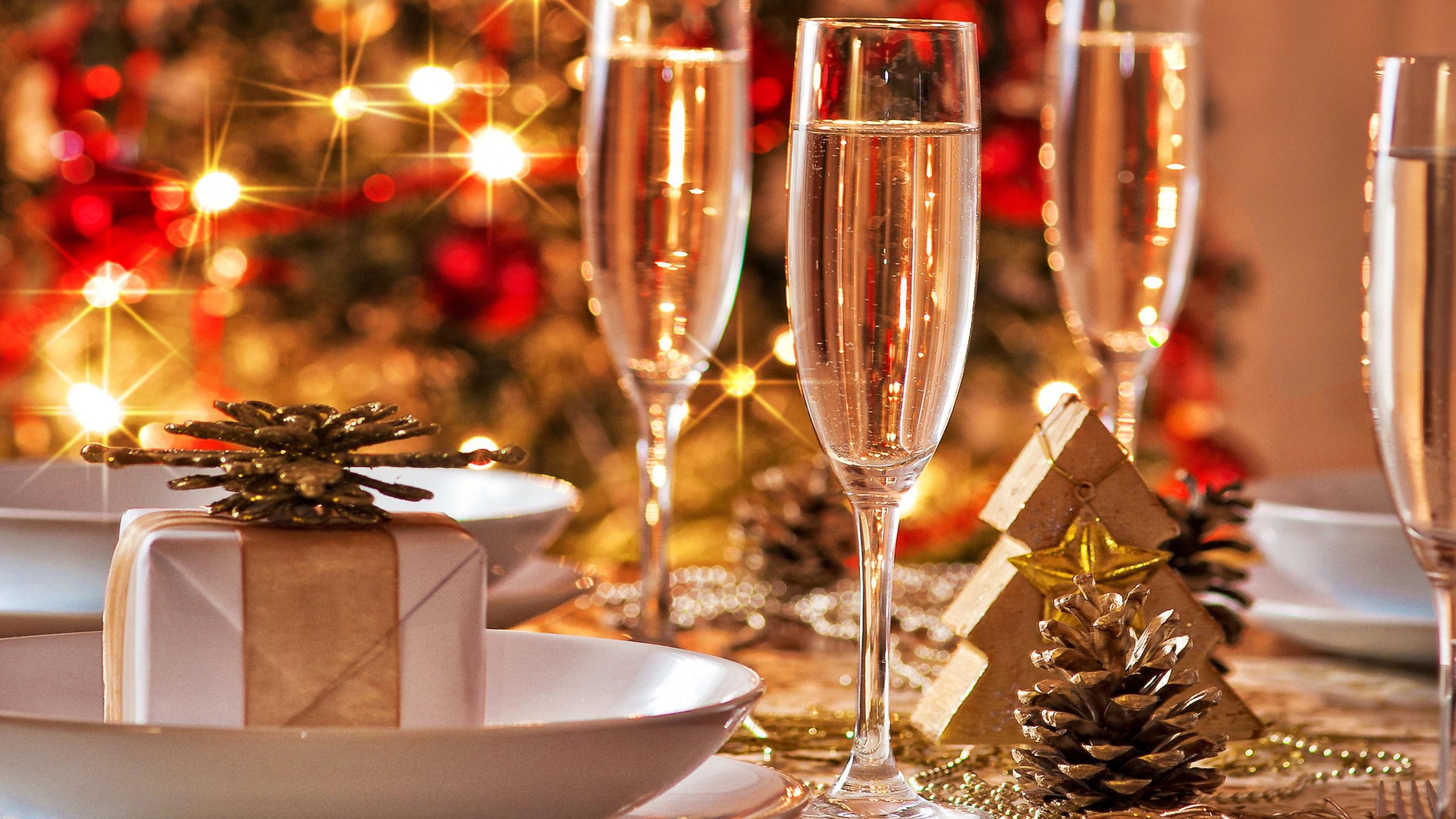 С Новым 2016 годом и Рождеством